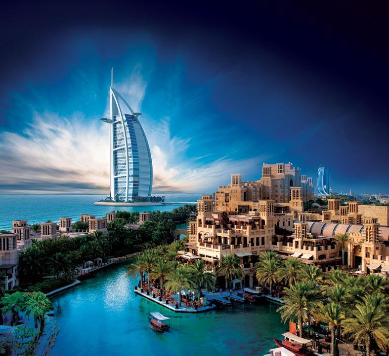 Важные события в Дубае в 2015 году
