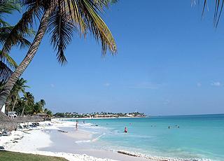 Пляж Игл-Бич