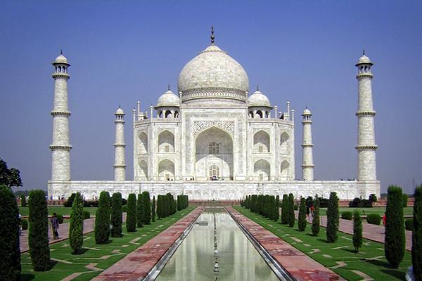Индия возобновляет выдачу туристических виз для поездок начиная с 15 ноября 2021 г.