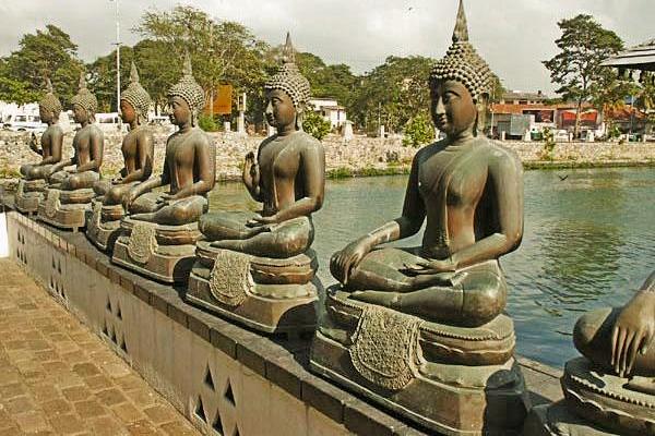 Отмена ПЦР для посещения Шри-Ланки