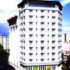 GRAND HOTEL TEHRAN 4*