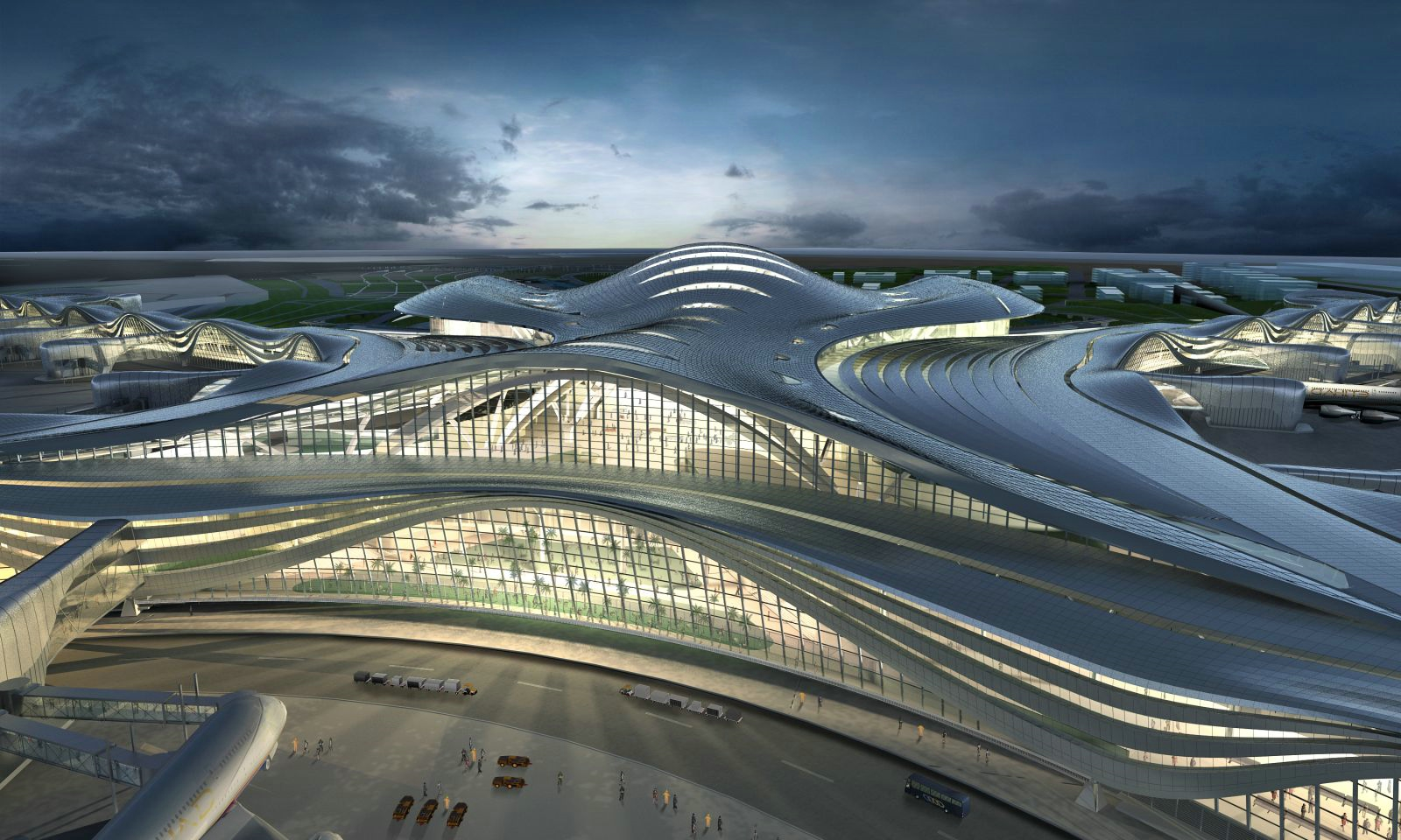 Аэропортовый сбор в Абу-Даби