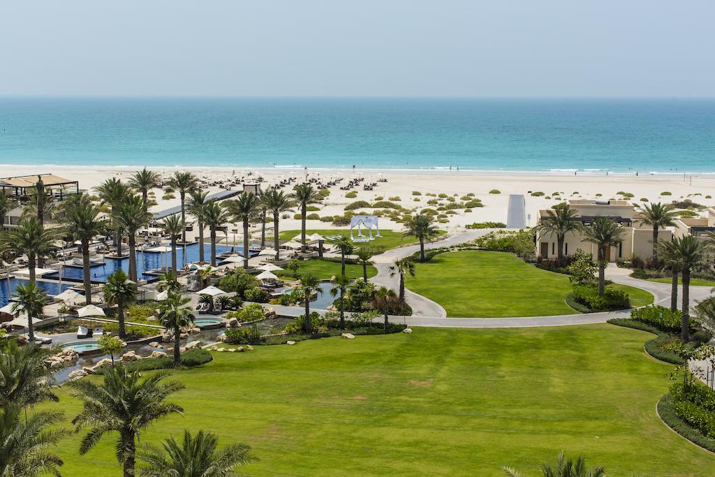 Успейте забронировать Park Hyatt Abu Dhabi Hotel & Villas до 1 марта!