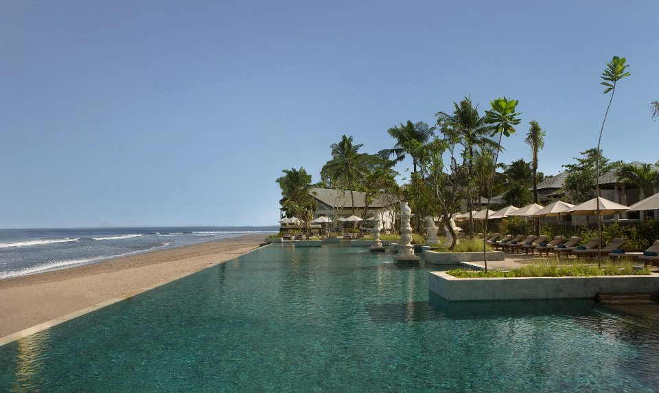 THE SEMINYAK BEACH RESORT & SPA 5*