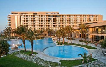 MOVENPICK HOTEL & CASINO MALABATA 5*