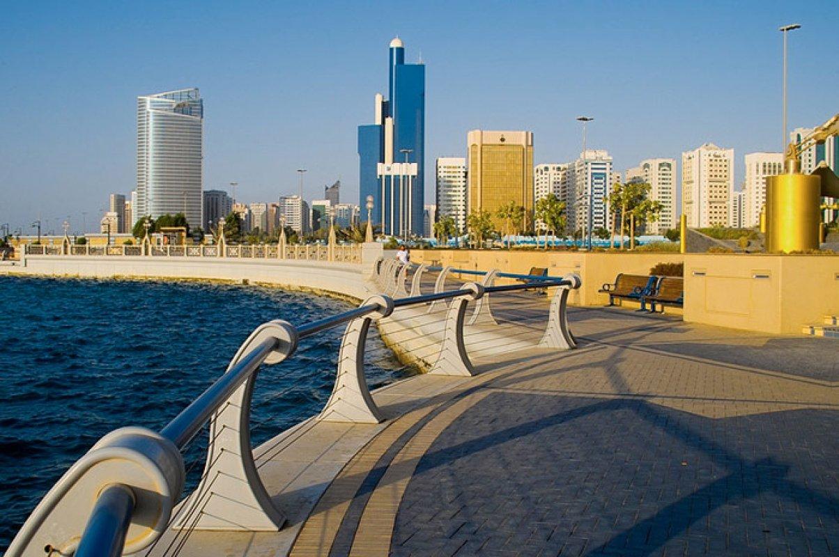 Приглашаем на летние мероприятия в  Абу-Даби 2016!