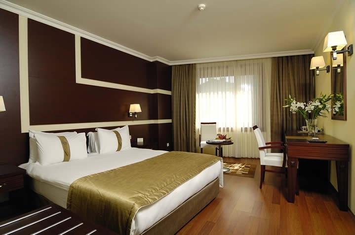 ORTAKOY PRINCESS HOTEL 5*