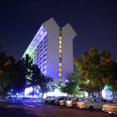 LALEH HOTEL 5*