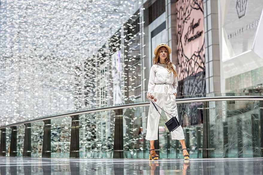 Модный шопинг от «АРТ-ТУР» и Jumeirah в подарок!