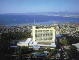 DAN CARMEL 5*DLX, Dan Hotels