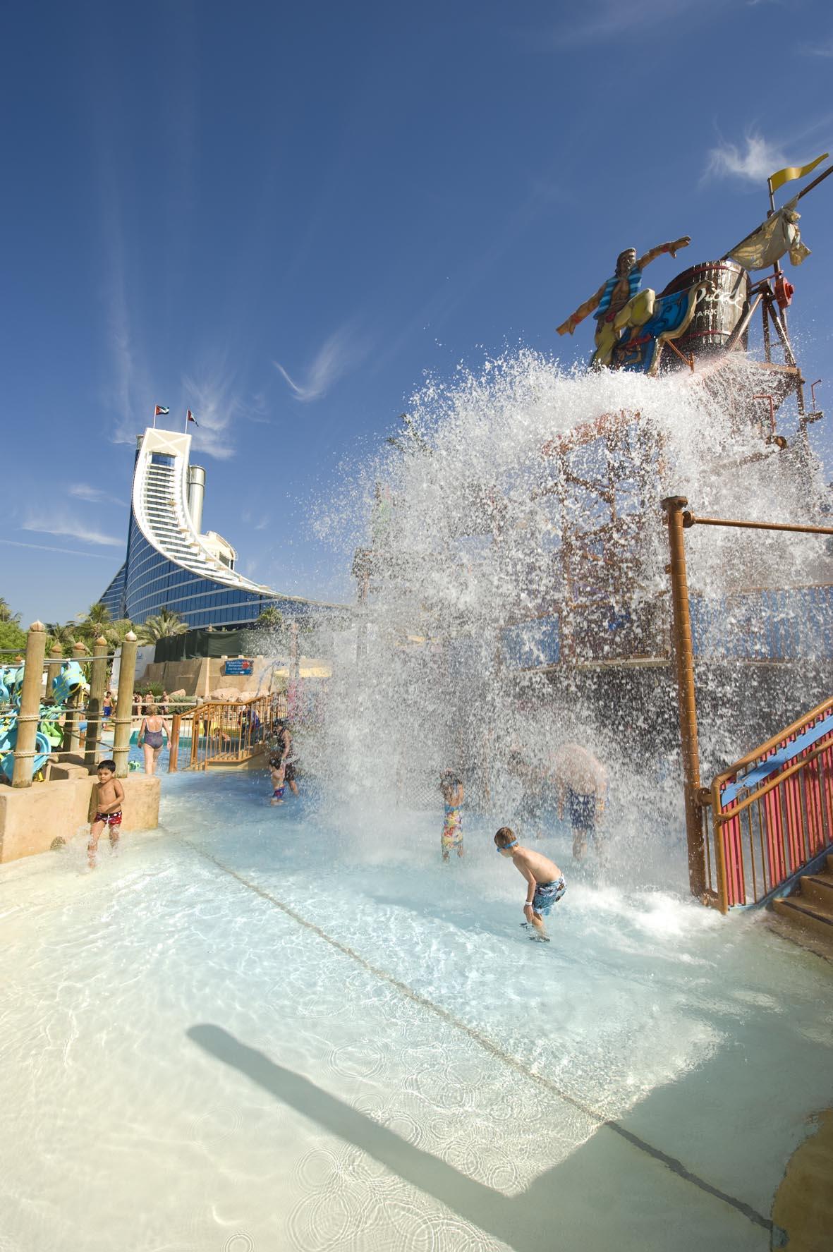 «АРТ-ТУР» продолжает летнюю программу акций (12.05.16-30.09) на отдых в роскошных отелях  и курортах Дубая!