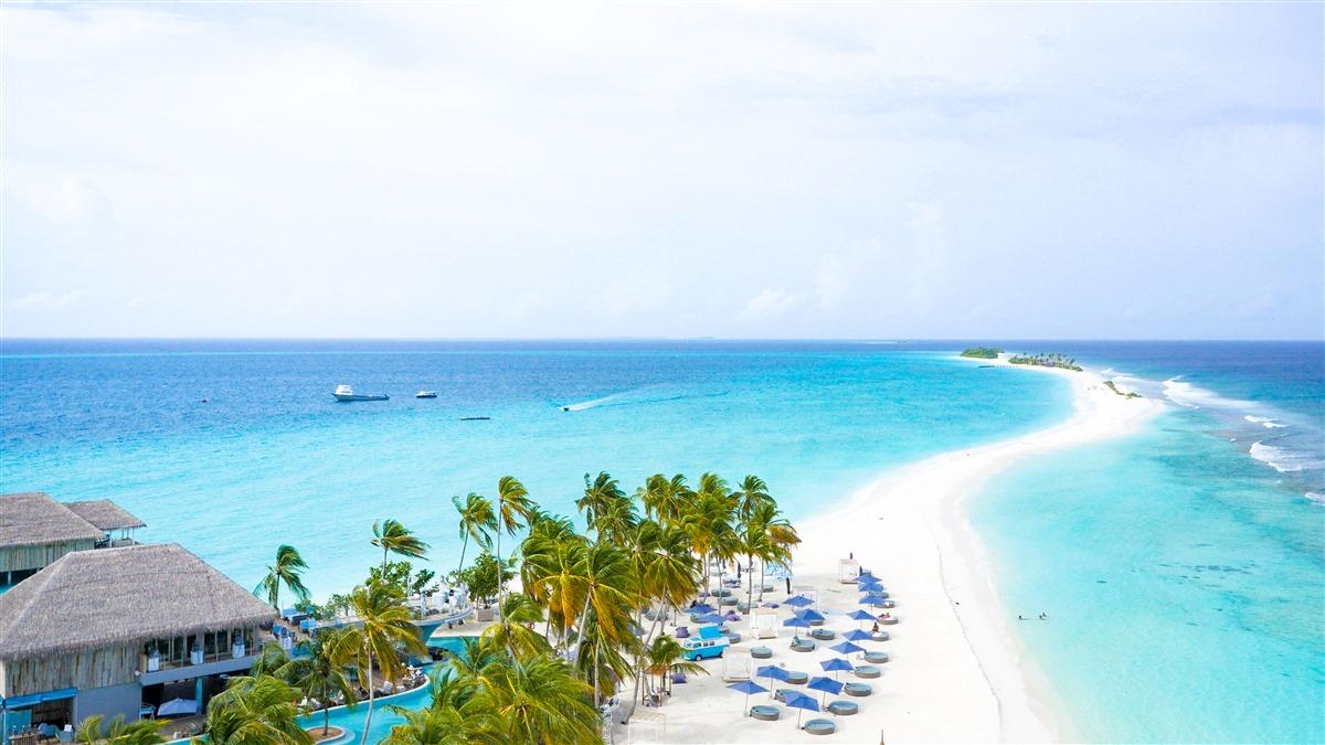 Finolhu (Baa Atoll) 5*