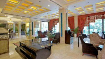 ESPINAS HOTEL 5*