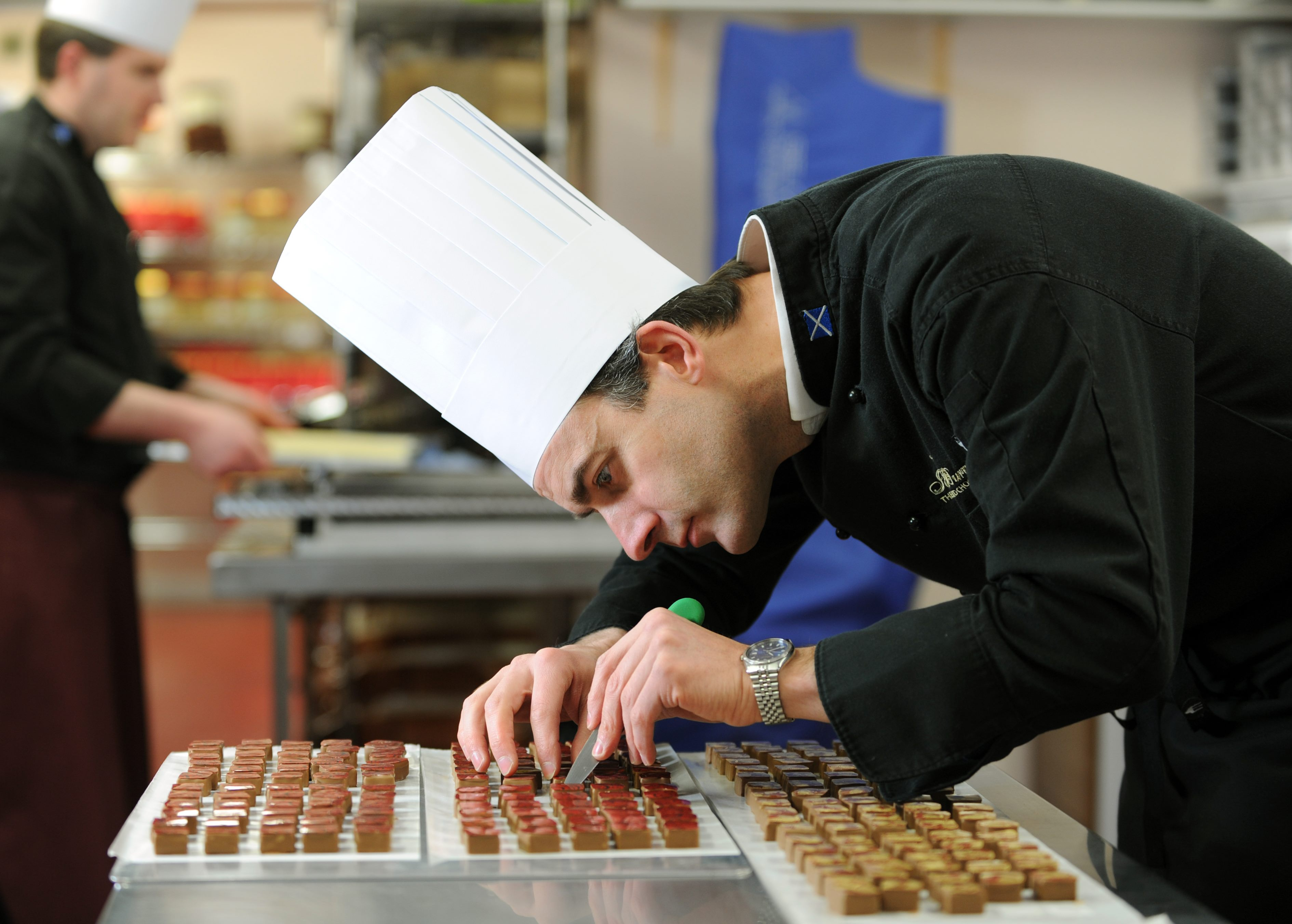 Бельгийские шоколатье – экспериментаторы, провокаторы, волшебники