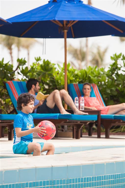 Используйте все возможности своего отдыха  только этим летом и только в Jebel Ali & Palm Tree Court!