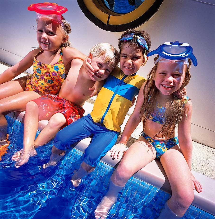 Летняя программа лояльности для детей и подростков в отелях ОАЭ