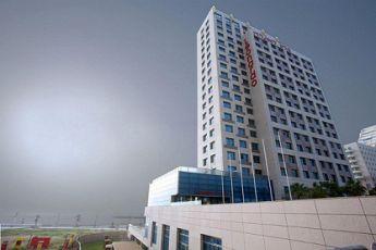 LEONARDO PLAZA 5*, Fattal Hotels (EX Le Meridien)