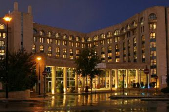 LEONARDO JERUSALEM 4*, (ex. Moriah Classic), Fattal Hotels