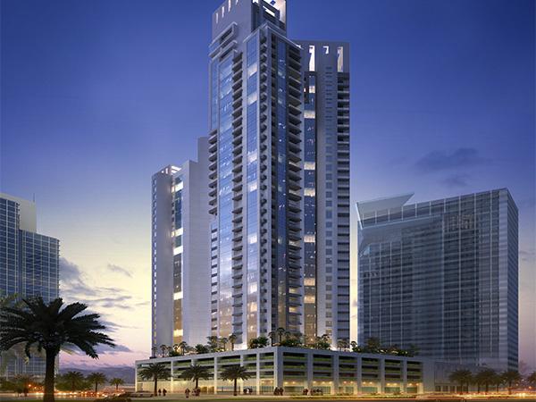 Новая гостиница в портфолио Mövenpick в престижном районе Дубая Business Bay.