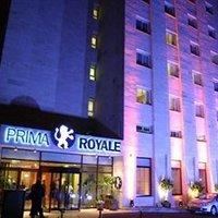 PRIMA ROYALE 4*, Prima Hotels