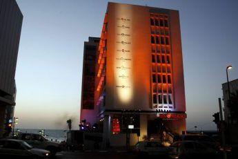 PRIMA TEL AVIV 4* , Prima Hotels