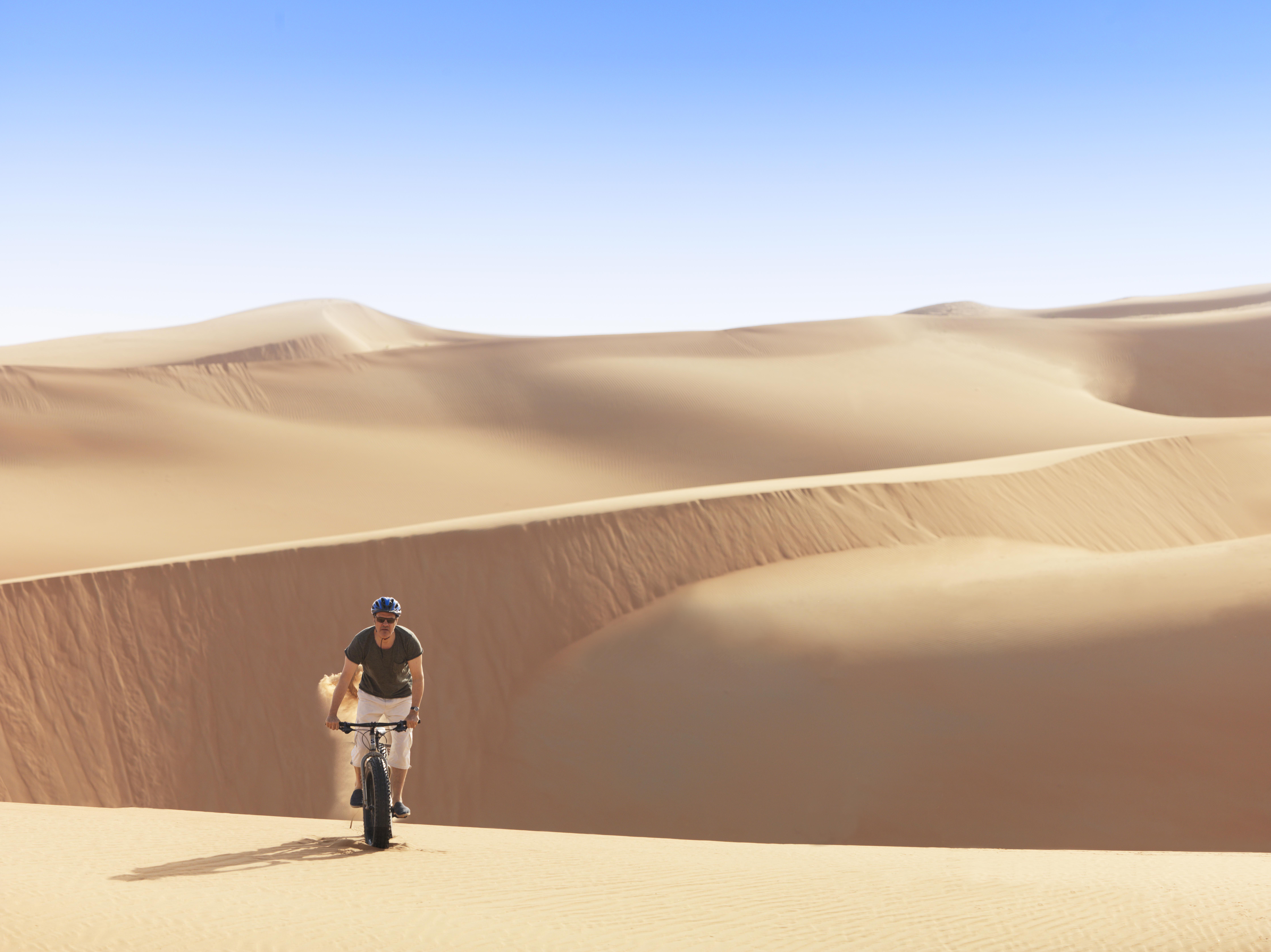 Наполнитесь духом авантюризма и примите участие в соревнованиях «Anantara Adventure Challenge» в Абу-Даби