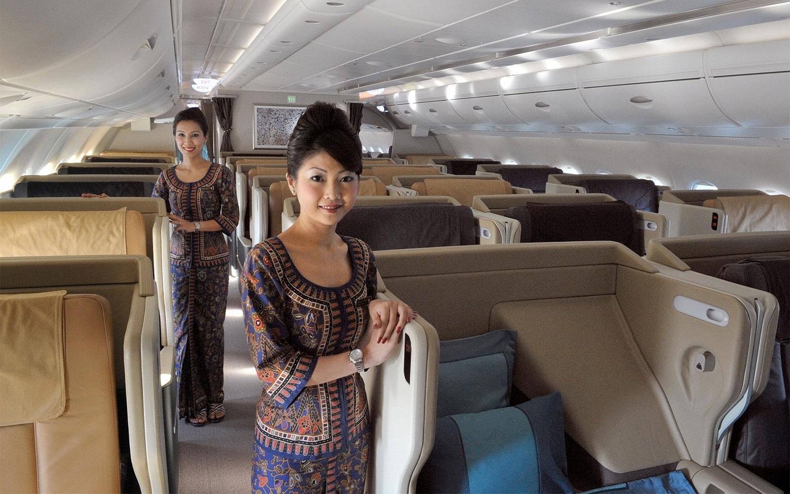 Специальные цены на перелеты в Азию!