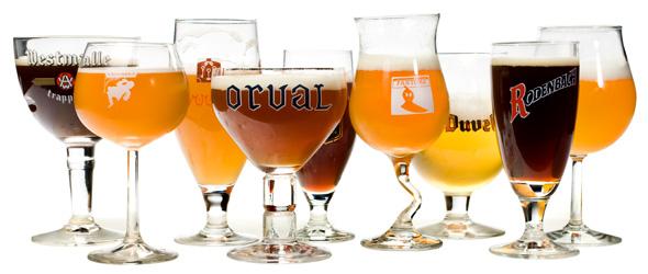 Бельгийское пиво и пивная культура