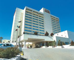 MARRIOTT AMMAN