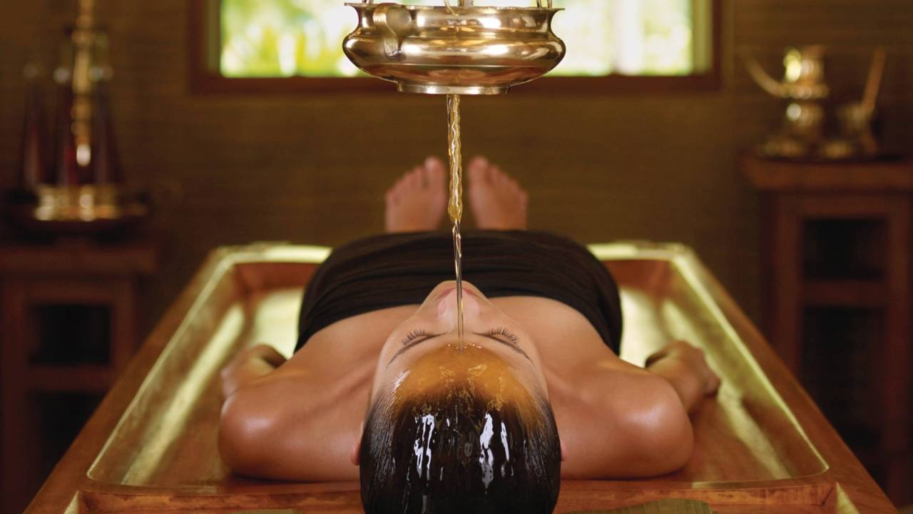 Новая ночная СПА процедура в Four Seasons at Landaa Giraavaru - Om Supti Ritual