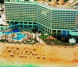 CROWNE PLAZA 5*DLX, Crowne Plaza Hotels