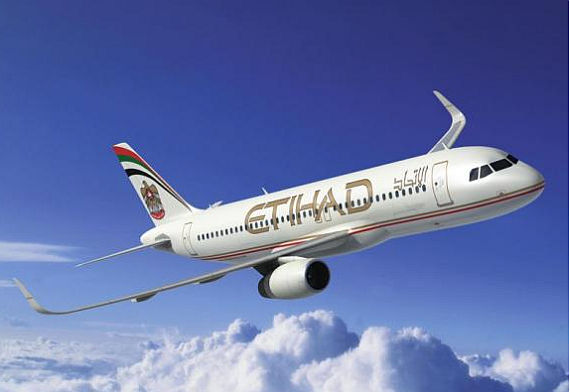 Важная информация для пассажиров а/к Etihad Airways