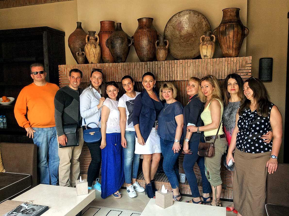 Супер-мега директорский тур в Марокко – SO LUXURY