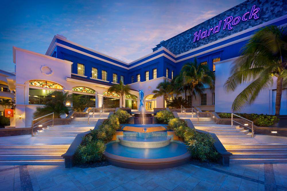«АРТ-ТУР» поздравляет отель Hard Rock Riviera Maya с победой в трех номинациях премии World Travel Awards