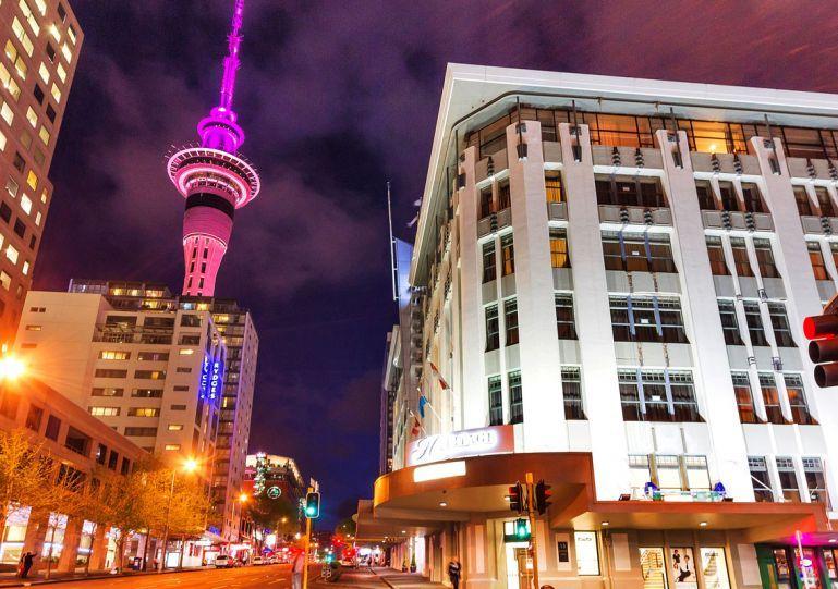 Heritage Auckland 4*