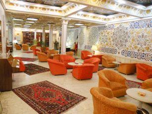 KOWSAR HOTEL  4*