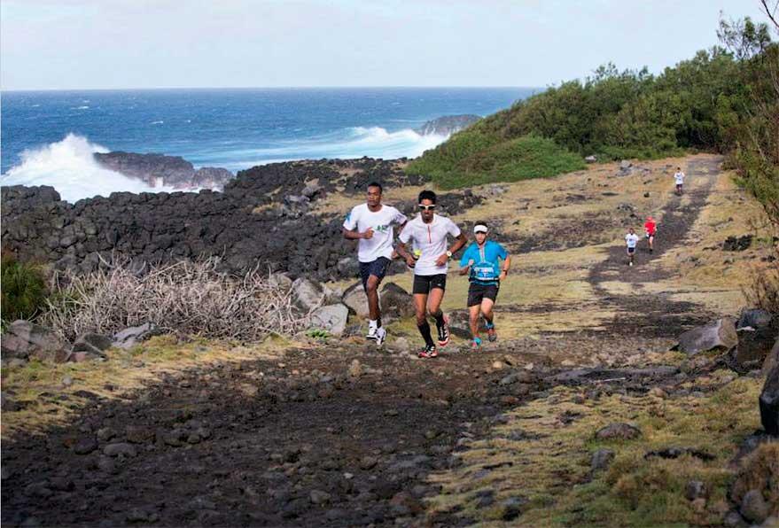 01 и 02 августа 2015 года при поддержке отелей сети Beachcomber на Маврикии пройдут соревнования по бегу.
