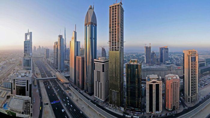 Дубай вошел в Топ-15 лучших городов мира для делового туризма