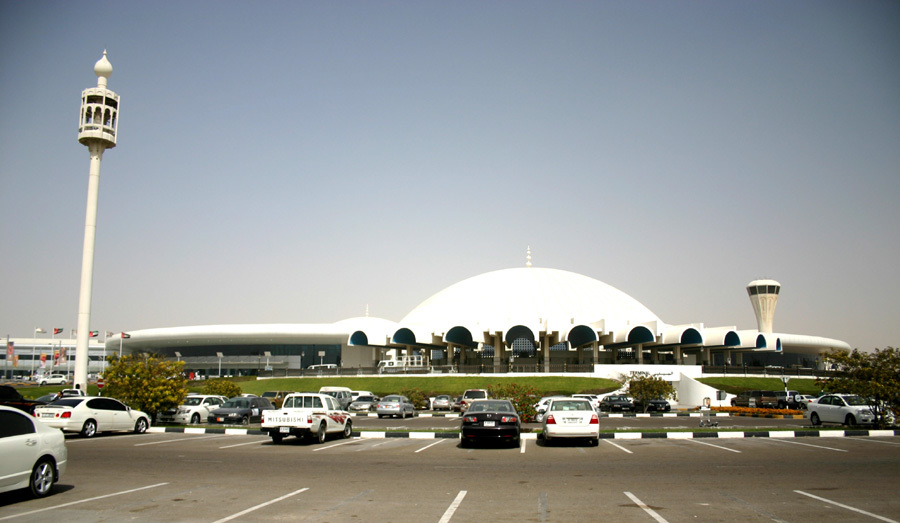 Международный аэропорт Шарджи вводит сбор с пассажиров