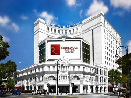 RENDEZVOUS SINGAPORE 5*