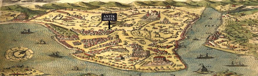 ANTIK HOTEL 4*