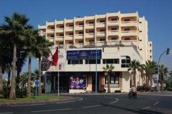 HOTEL SUISSE CASABLANCA