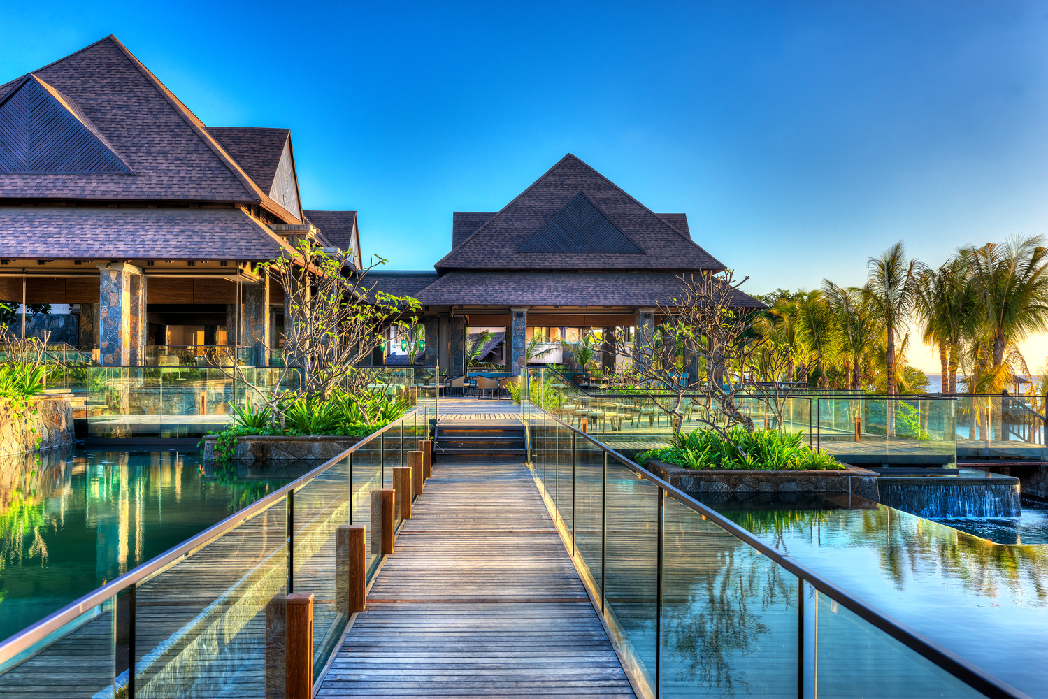 The Westin Turtle Bay Resort & Spa Mauritius 5*