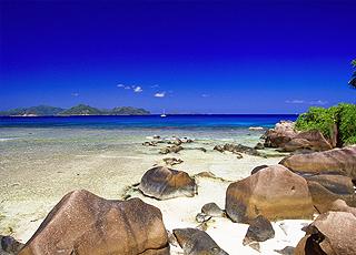 Острова-Отели