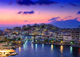 Крит - Агиос Николаос