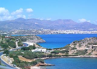 Крит - Амудара