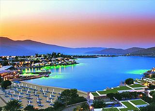 Крит - Элунда