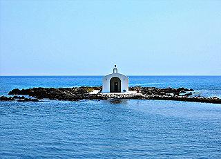 Крит - Георгиуполис