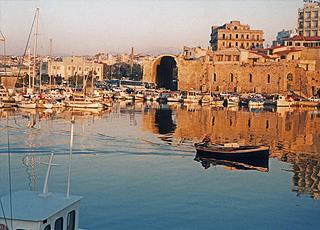 Крит - Ираклион