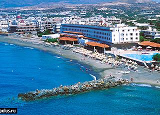Крит - Иерапетра